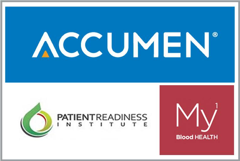 Accumen Inc purchases MYBLOODHEALTH®